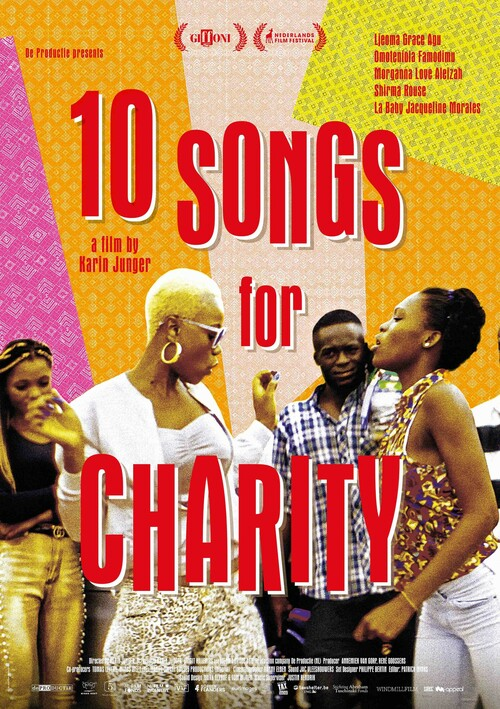 Thumbnail for 10 SONGS FOR CHARITY