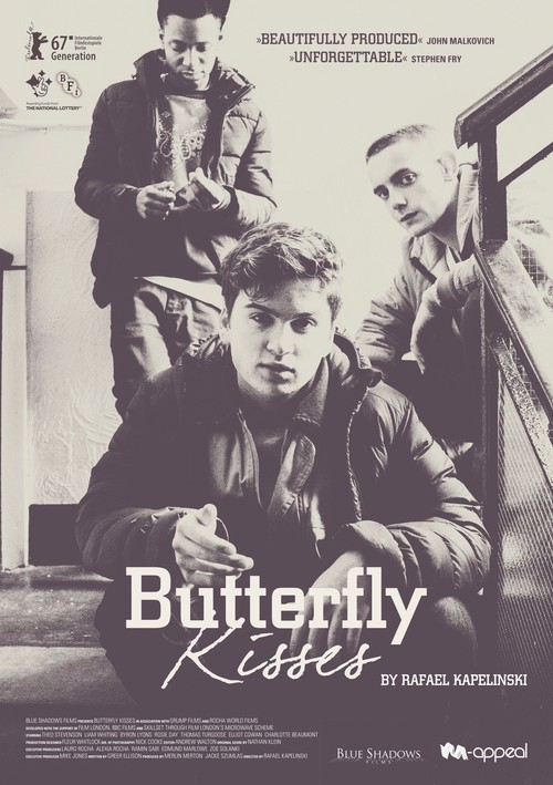 Thumbnail for Butterfly Kisses