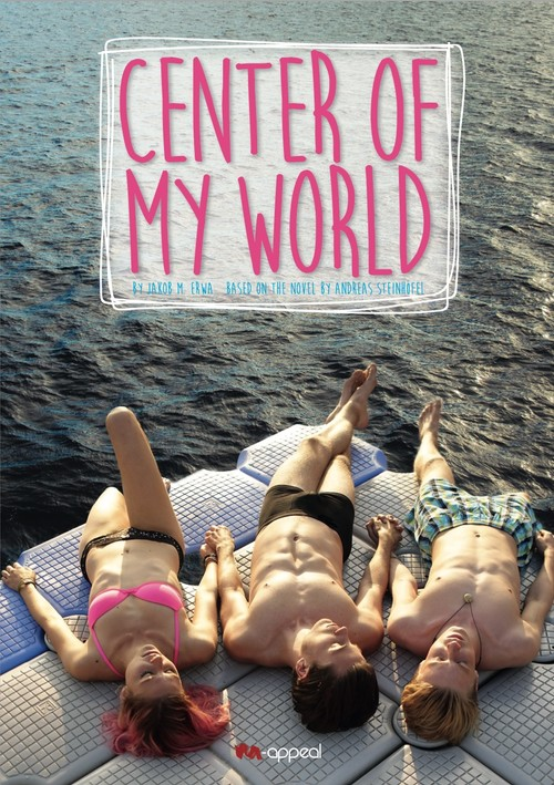 Thumbnail for Center of my World