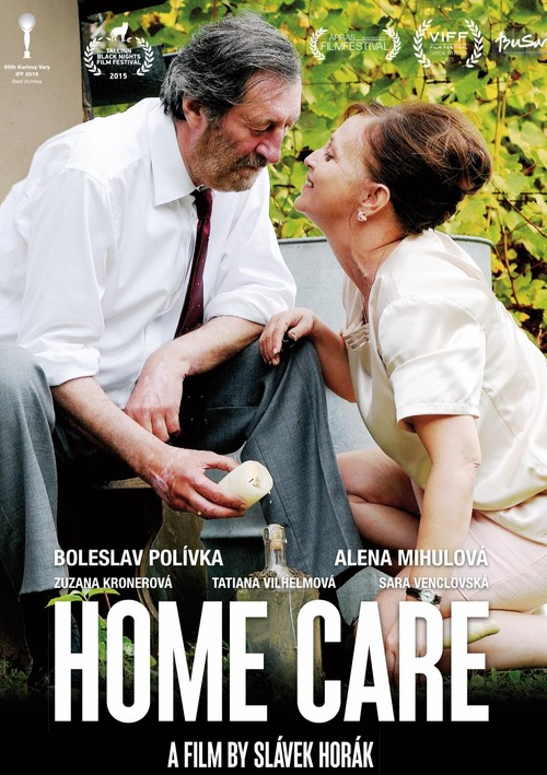 Thumbnail for Home Care