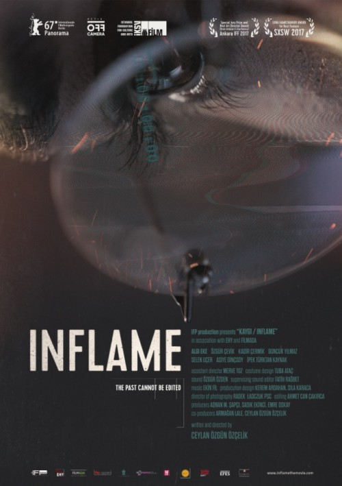 Thumbnail for Inflame
