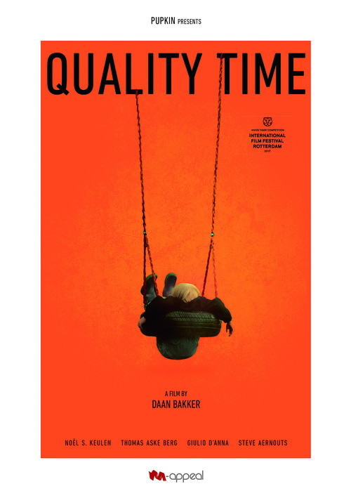 Thumbnail for Quality Time