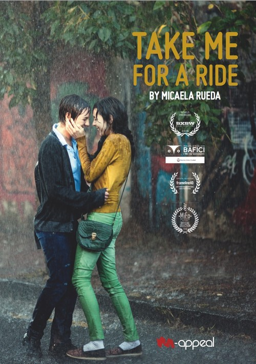 Thumbnail for Take me for a Ride