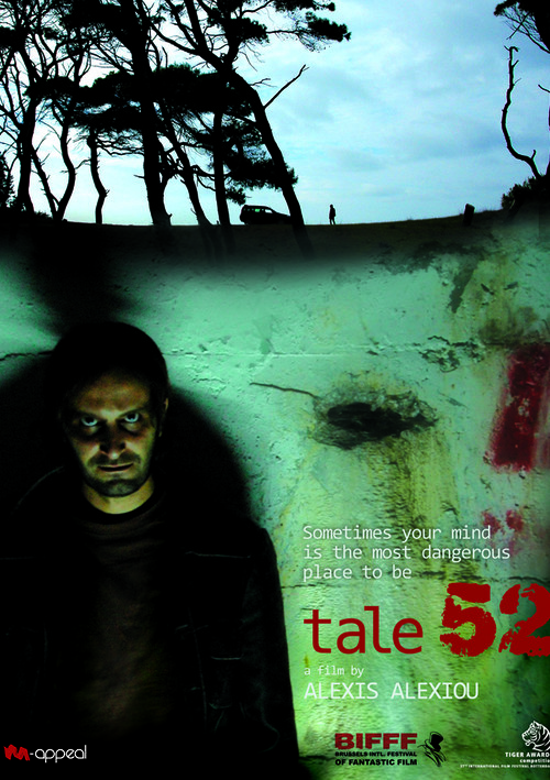 Thumbnail for Tale 52