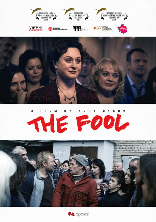 Thumbnail for The Fool