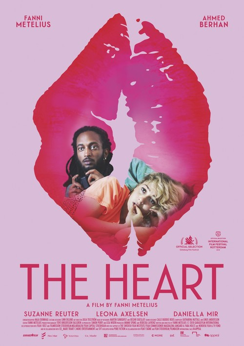 Thumbnail for The Heart