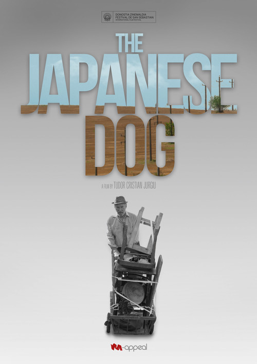 Thumbnail for The Japanese Dog