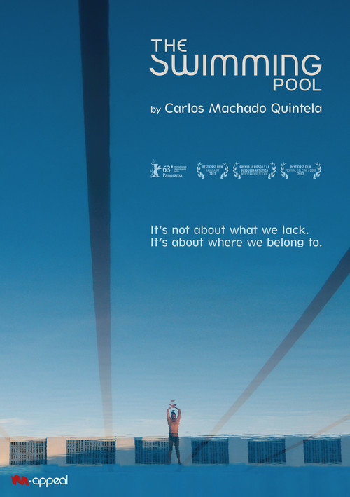Thumbnail for The Swimming Pool