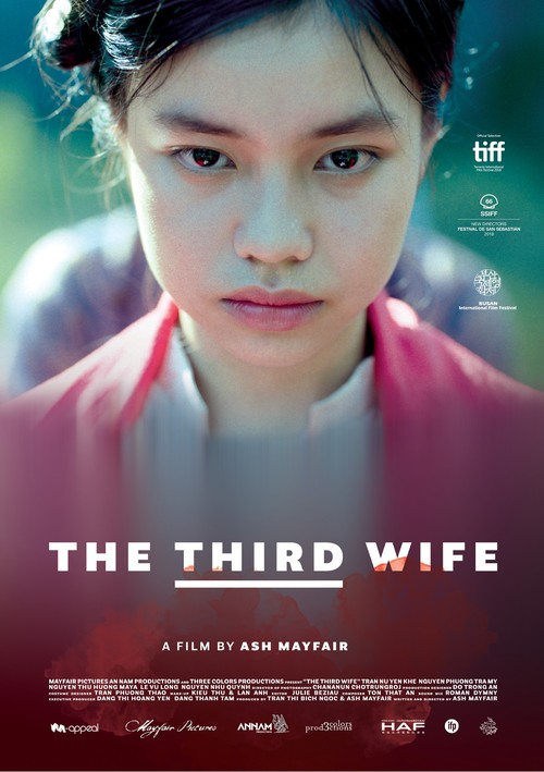 Thumbnail for The Third Wife