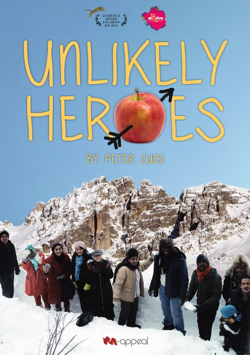 Thumbnail for Unlikely Heroes
